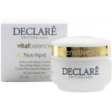 DECLARE - Nutrilipid Nourishing Repair Cream (50mL)